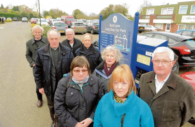 Councillors vote to axe free evening and weekend parking in Maldon