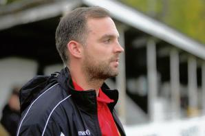Heybridge Swifts manager Jody Brown is not getting carried away by good form